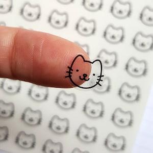 Emotis Calico Cat Miss Tuffsey
