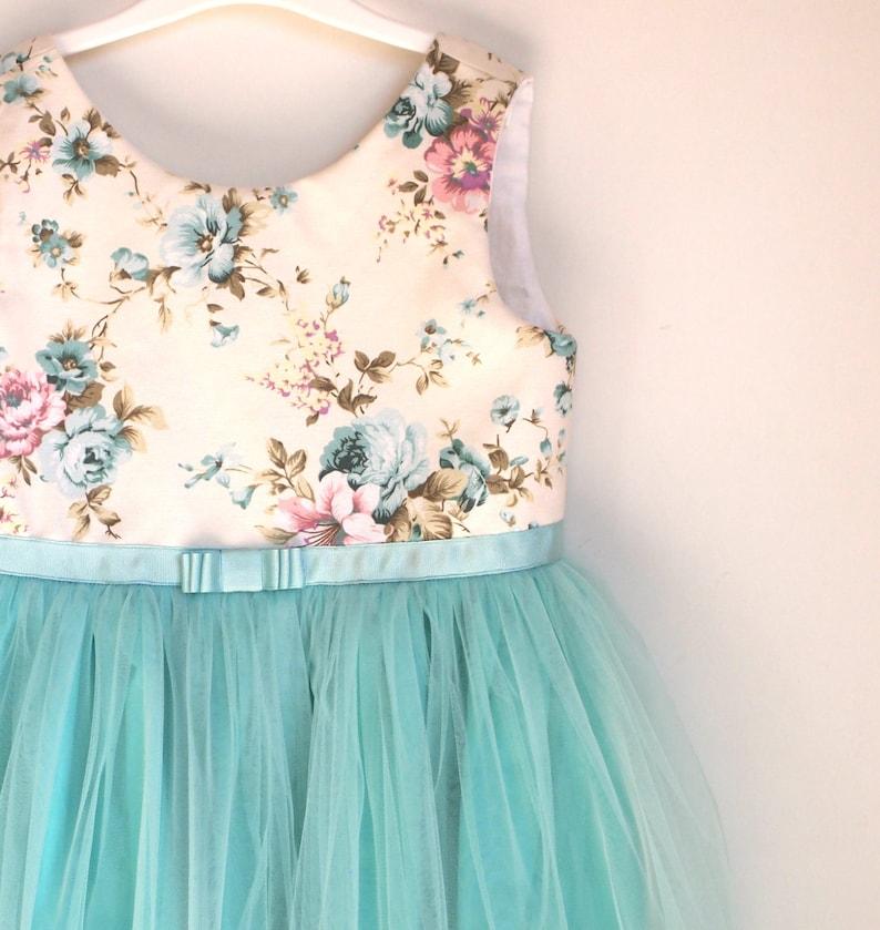 Kleid Hochzeitsgast Mintgrün