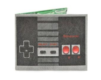 Joystick paper wallet - JOYSTICK - Card holder - Kamyno