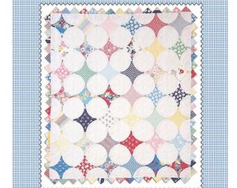 SALE!! American Jane Pattern - Twinkle Twinkle