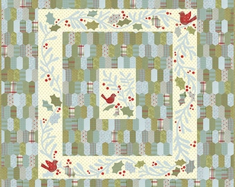 SALE!!  Lake Effect Pattern by Minick and Simpson