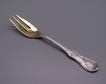 f220b5a373940 Tiffany silver fork | Etsy