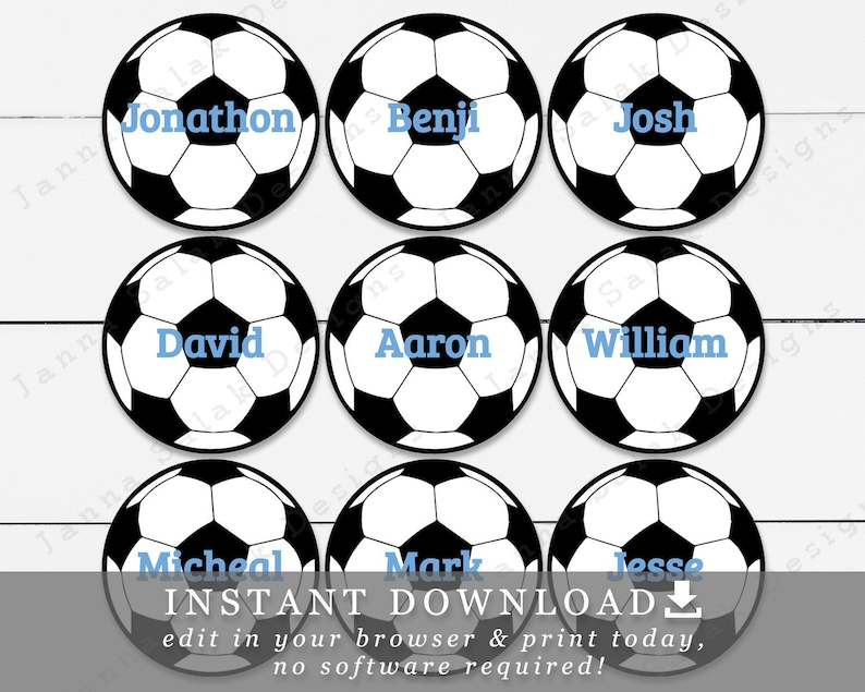 photograph relating to Soccer Ball Template Printable referred to as 2.5\