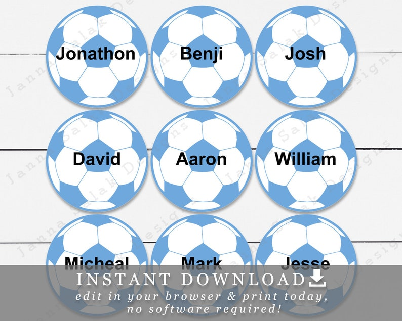 picture relating to Printable Soccer Ball Template named 2.5\