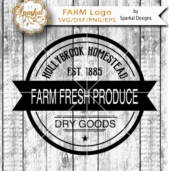 Farmers Market Sign Stencil, Quotes Cutting design, Vinyl Stencil, Wood  Sign Stencil, SVG Cut File Cricut design Space, Silhouette Studio