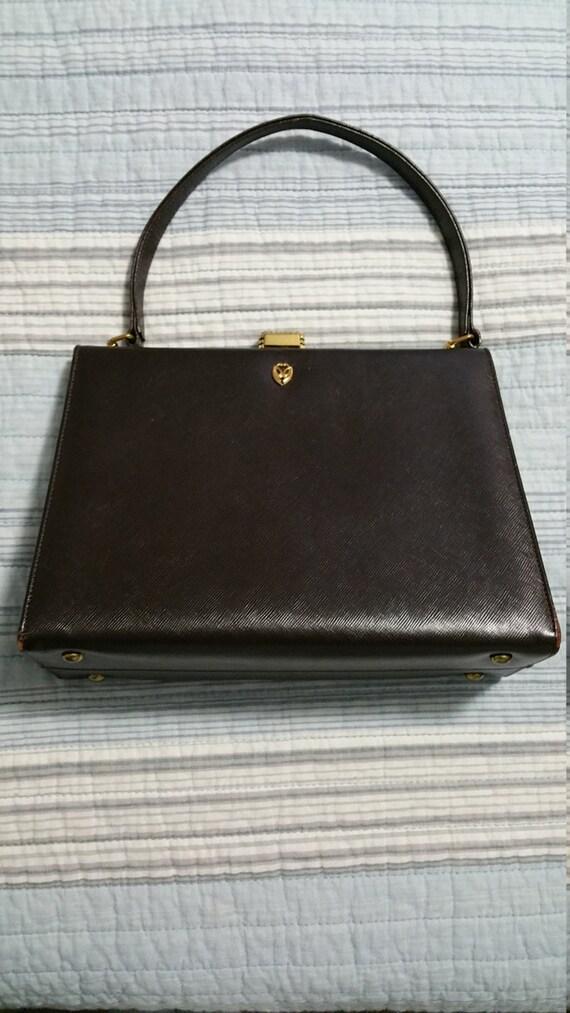 Coblentz for Bonwitt Teller Handbag