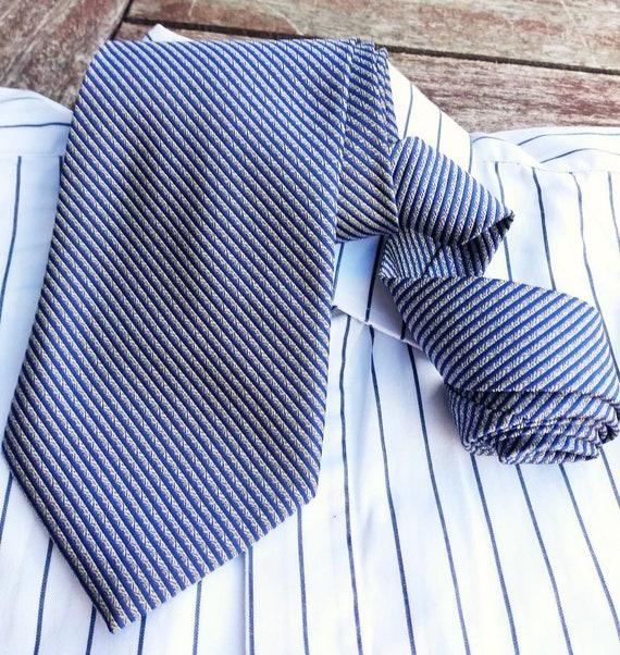 Vintage Mens Neckties Retro tie Men Necktie Mens vintage | Etsy