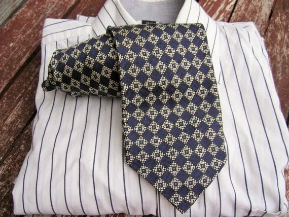 FREE SHIPPING Mens Neckties Neckties Ties Vintage Tie | Etsy