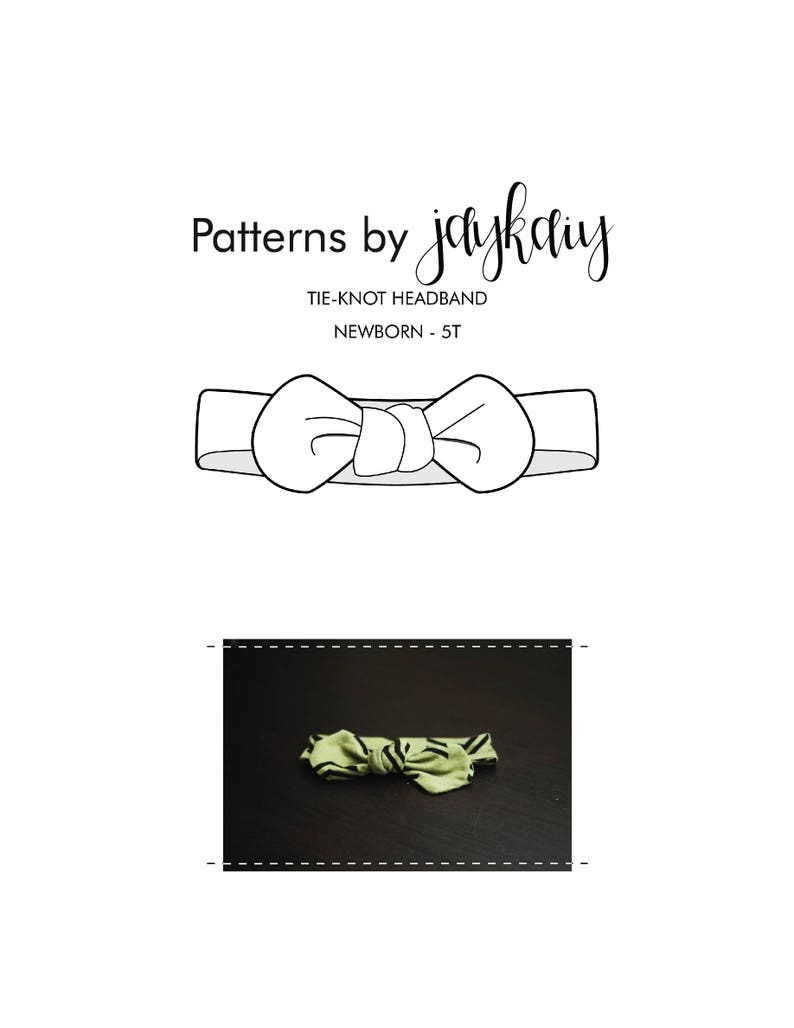 Knots awesome pdf tie