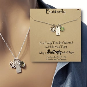Sterling Silver Remembrance Jewelry Sympathy Gift Personalized Memorial Gift Memorial Necklace God Called You Home In Memory of