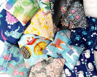 Starburst Design 2 packYou Pick Scent Hot and Cold Pack Reusable Microwaveable Rice Pack 5 inches by 5 inches Handmade reusable hot pads and reusable ice packs Hot Cold Pack Ideal Gift