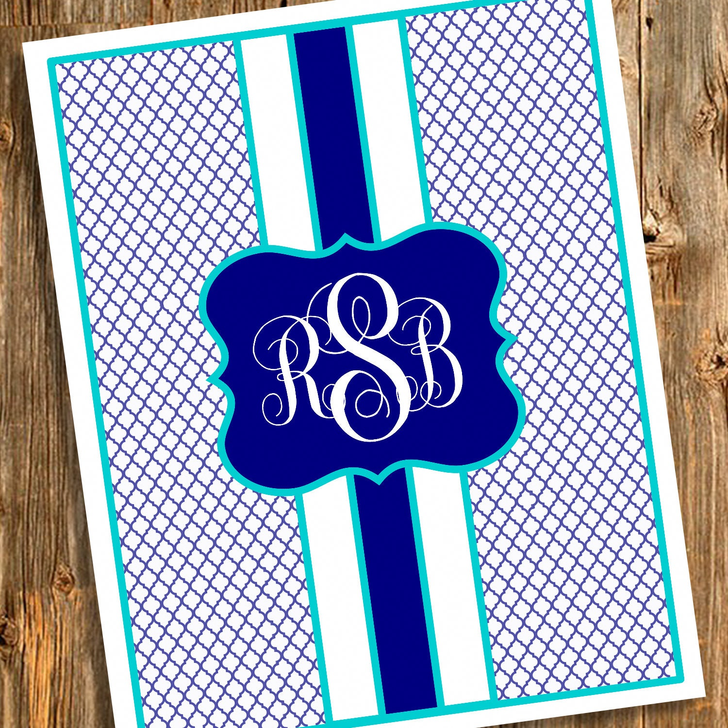 image about Printable Folder titled Printable Folder Design and style for Sorority Recruitment
