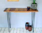 The Berkeley Console Table