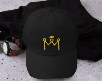 Kingdom Crown Cap