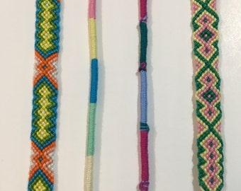 Friendship Bracelets #35