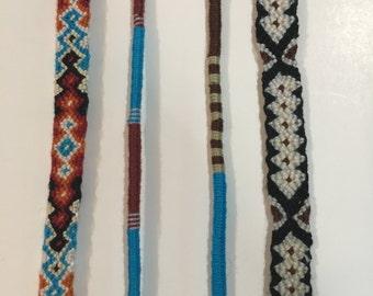 Friendship Bracelets #31