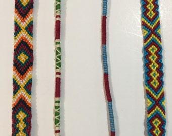 Friendship Bracelets #73