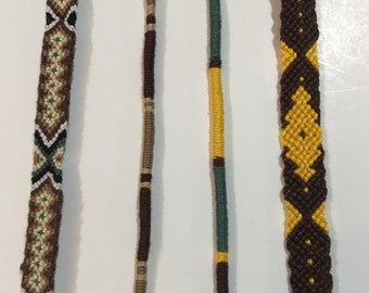 Friendship Bracelets #79