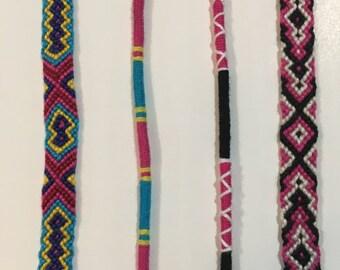 Friendship Bracelets #36