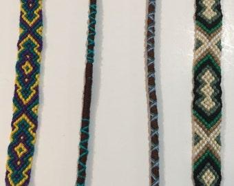 Friendship Bracelets #81