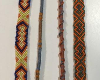 Friendship Bracelets #22
