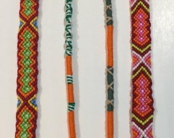 Friendship Bracelets #21