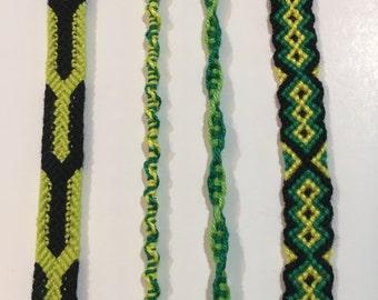 Friendship Bracelets #15