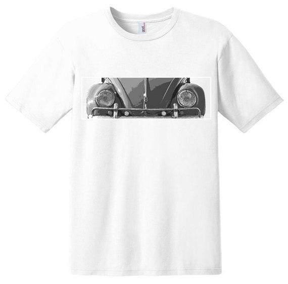 Wolfsburg Edition Dub Logo 100/% Cotton Crew Neck T-shirt