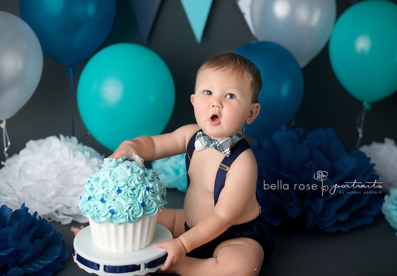 13760bd4ef96 Baby boy first birthday outfit boy cake smash outfit baby