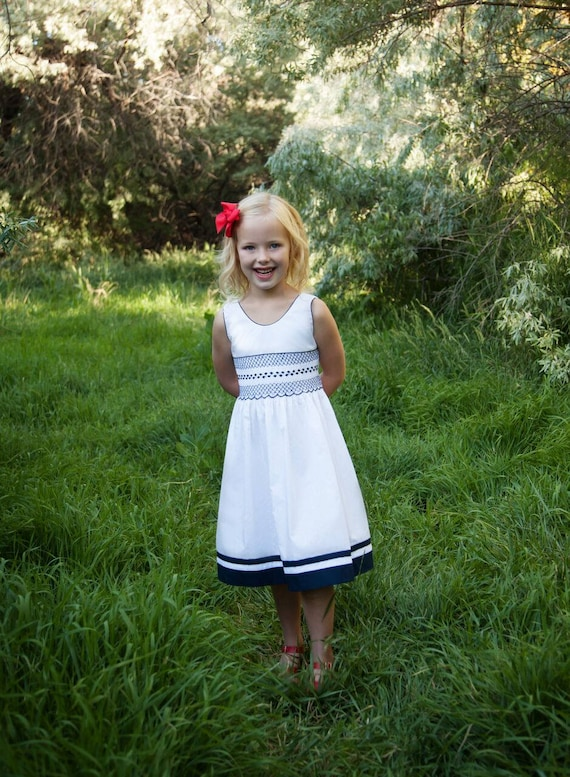 Smocked Dresses Clearance