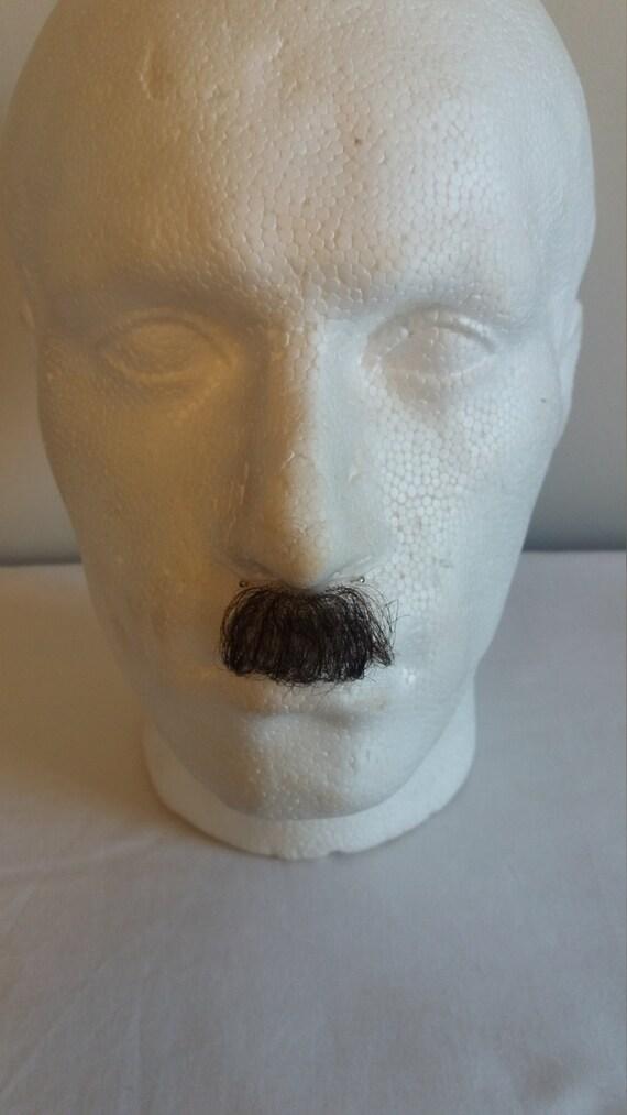 Charlie Chaplin Adolf Hitler Moustache and Eyebrows Accessory