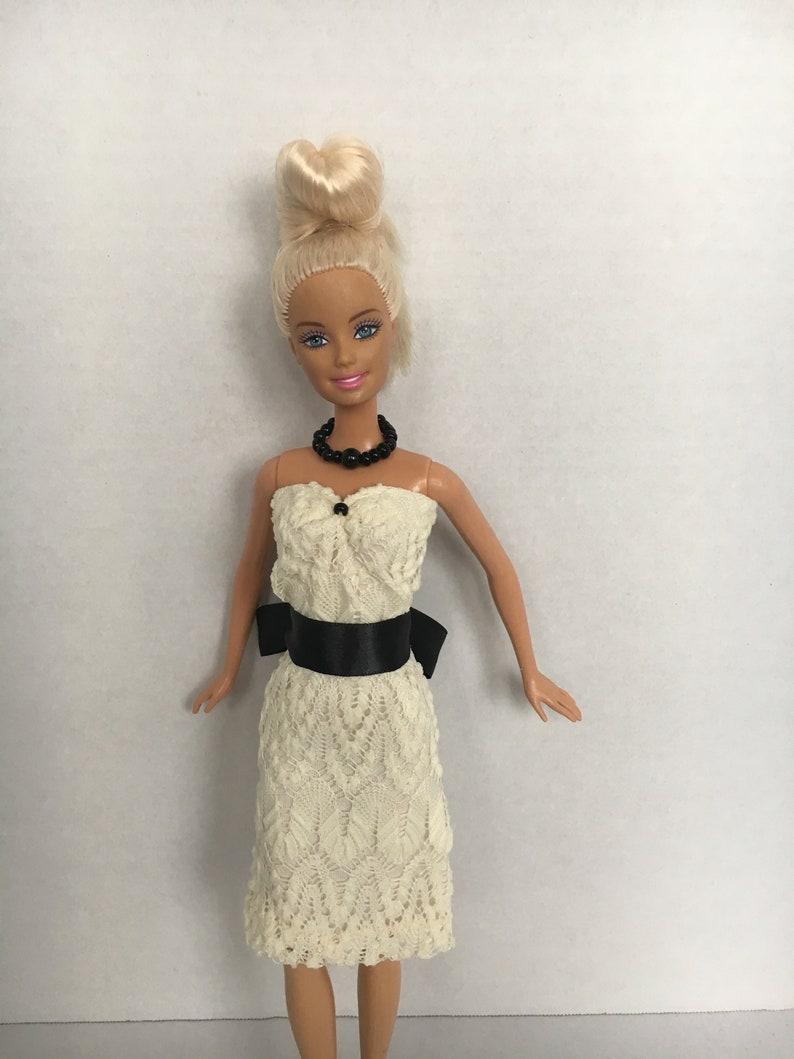 Barbie doll Clothing item Basic Navy Blue Shorts