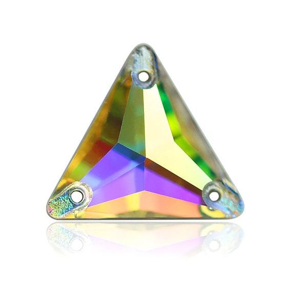 12mm16mm22mm AAAAA quality Crystal AB Rhinestones Sew  8a0100bb3852