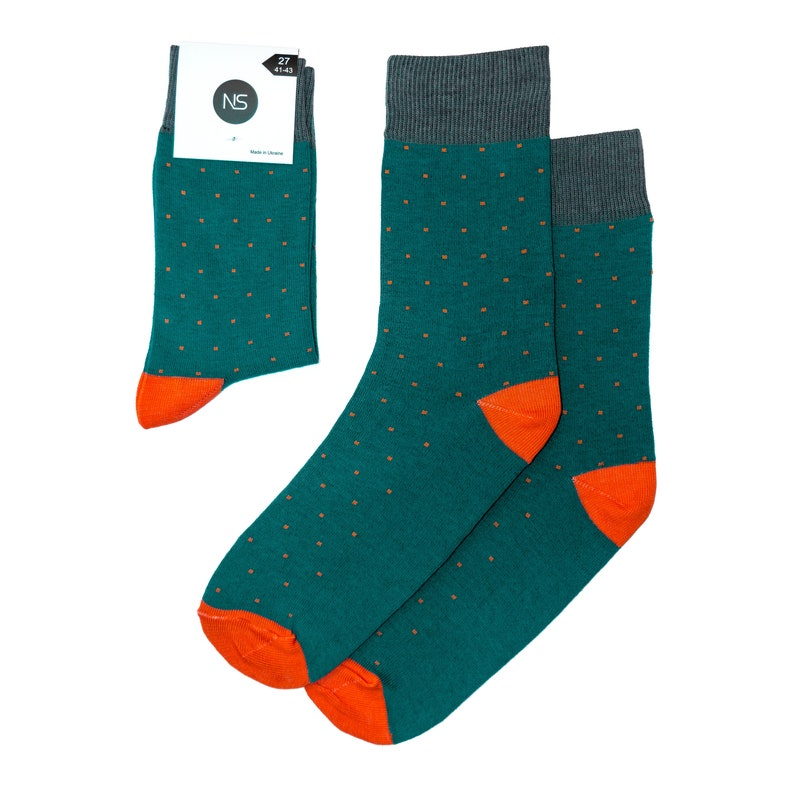 Lacoste Mens Set of 3 Jacquard Fathers Day Sock Set