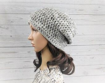 9725d407a42 women slouchy beanie hat