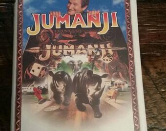 jumanji picture book
