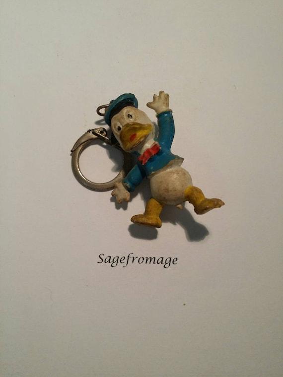 Donald Duck Key Chain