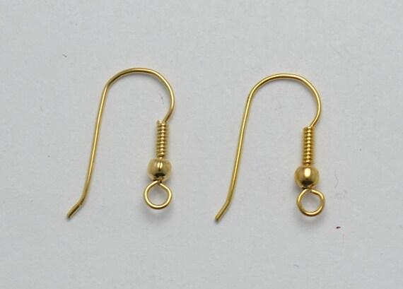 Support pour boucles d'oreilles américaines