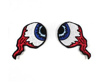 Eyeball Patch Set