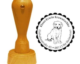 Deko Aufsteller LOVE « TIBET SPANIEL » Hunde Hunderasse Liebe Geschenk Tibetan