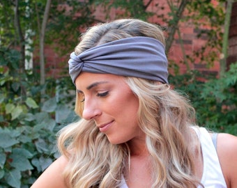e995a5cbb6d1 Buy 2 get 1 free! Jersey Twist Headband