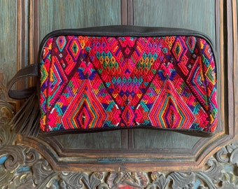 Bohemian Journeyman Explorer Travel Toiletry Bag