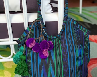 Beach And Market Bags