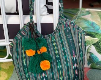 Medium Queen of the Jungle Adventure Companion Beach Bag