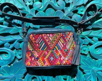 Mayan Handbags