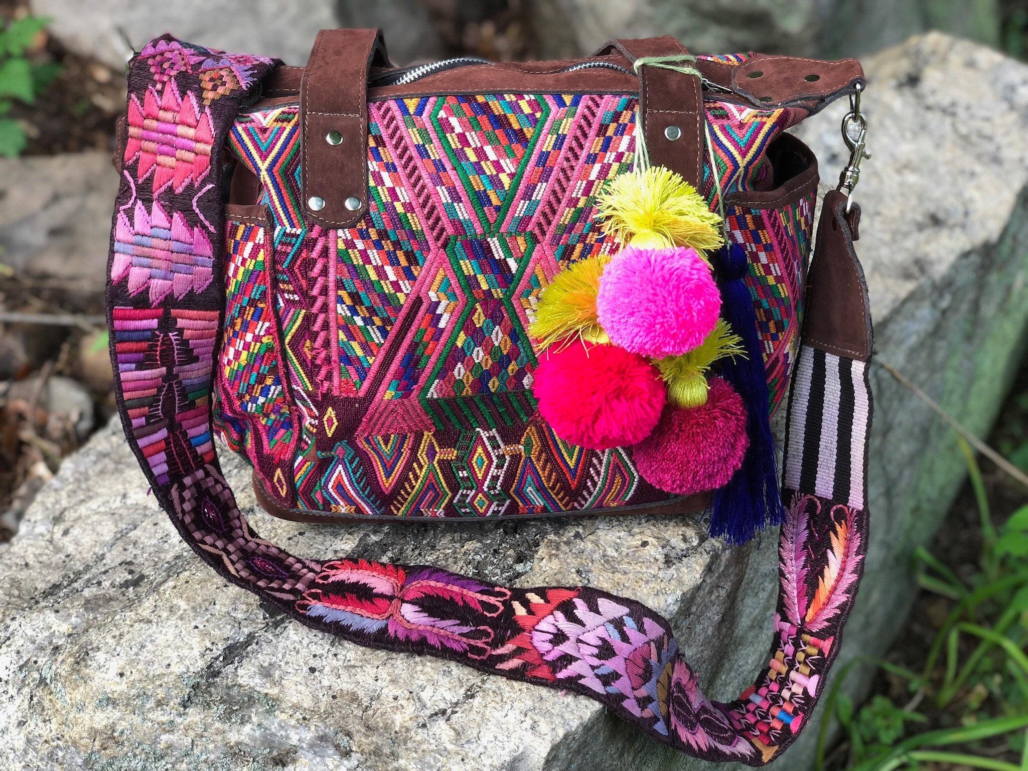 6a2e27e56a7 Value Fashion Set  Chichicastenango Huipil CDB with chocolate ...