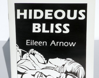Hideous Bliss, Chapbook Edition of 500