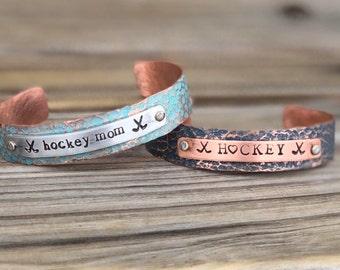 Hockey Mom Bracelet, Football Mom Bracelet, Lacrosse Mom Bracelet, Baseball Mom Bracelet, Sports Jewelry, Sports Gifts for Girls, Sports Mom