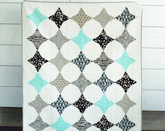 Starry-Eyed Quilt