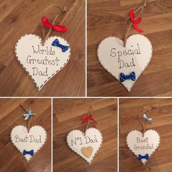 Happy 30ème Anniversaire Coeur de Coeurs 3 mm mdf en bois artisanale Blanc Livre d/'or